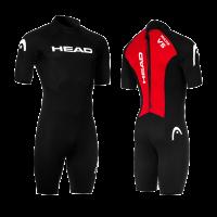 HEAD - Multix VL Multisport Shorty 2.5mm - Herren Shorty