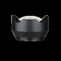 Hugyfot - 5 inch Wide Angle Port - Acrylic