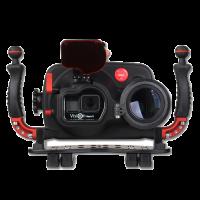 Hugyfot - Vision Hero 5 Housing - Macro Kit