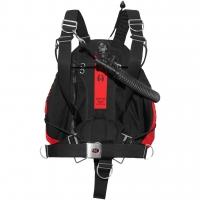 Hollis SMS Katana 2 - Sidemount Jacket