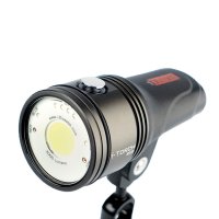i-Torch Black Star BS30