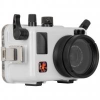 Ikelite 6146.09 Unterwasser Gehäuse für Canon PowerShot G7 X Mark III *Pro Version