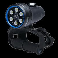 Light & Motion - Sola Dive 800 S/F