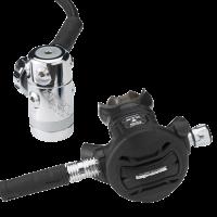 Apeks XTX 50 DIN - DST - Atemregler