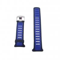 Suunto Armband Elastomer D4/D4i - blau