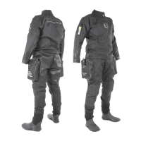 # Northern Diver - HID High Intensity Drysuit