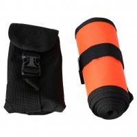Aqualung - Tasche mit Dekoboje - SMB Pocket - Outlaw - Rogue