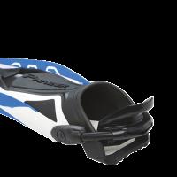 Aqualung - Flossenbänder - Ersatzbänder - Phazer - 1 Paar