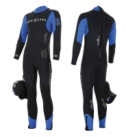 # Aqualung Tauchanzug Balance Comfort - 7mm Overall - Herren