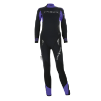 # Aqualung Tauchanzug Balance Comfort - 5.5mm Overall - Damen