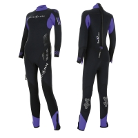 # Aqualung Tauchanzug Balance Comfort - 7mm Overall - Damen