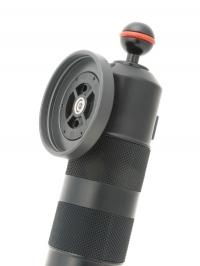 Inon M67 Objektivhalter für Inon Float Arme