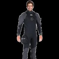 # Mares XR3 Neoprene Drysuit - Boots - Neopren Halsmanschette & Latex Armmanschetten - Special Edition - Restposten