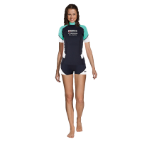 Mares Thermo Guard Shorts - She dives