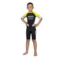 # Thermo Guard Shorty - Junior - Gelb