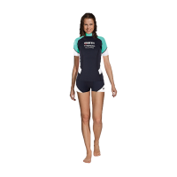 Mares Thermo Guard - Kurzarm - She Dives
