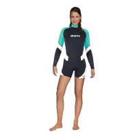 Mares Trilastic Rash Guard - Langarm - She Dives