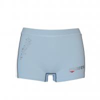 # Mares - Trilastic Rashguard - Shorts SheDives - Gr: S - Restposten