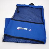 # Mares Netztasche - extralarge - Blau