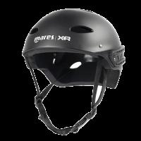# DEAKTIVIERT 2020-09 # Mares XR - Rigid Cap - Helm