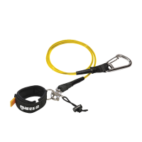 Mares - Lanyard Freediving with Snap Release