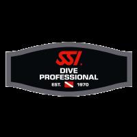 SSI Dive Pro Maskenbandschutz