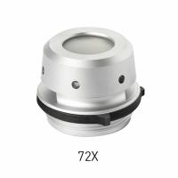 Mares 72X - Dry Kit mit Kolbensteuerung - zweifach balanciert