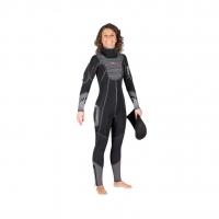 Mares Flexa Graphene She Dives - Damen - Neoprenanzug