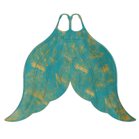 Mahina Mermaid - Merfin - Monofin