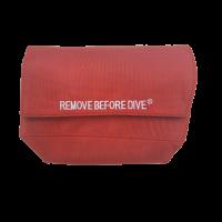 Kleine Tasche - Remove Before Dive