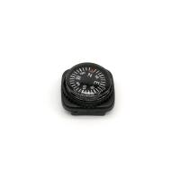 M & M Mini Kompass für Uhrenarmband