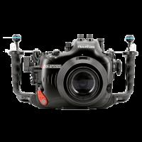 Nauticam Unterwassergehäuse für Fuji GFX 50s Kamera - NA-GFX50S Housing for Fujifilm GFX 50S Camera