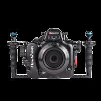 Nauticam Unterwassergehäuse für  Fijifilm XH 1 - NA-XH1 Housing for Fujifilm X-H1 Camera