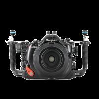 Nauticam Unterwassergehäuse für Nikon D 850 -NAD850 Housing for Nikon D850 Camera