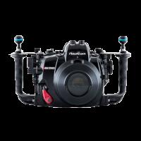 Nauticam Unterwassergehäuse für Canon 7D MK 2 - NA-7DMKII housing for Canon 7D MarkII camera