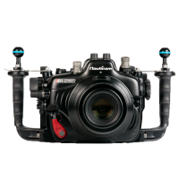 NA-5DIV Housing for Canon EOS 5D Mark IV Camera
