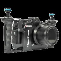 Nauticam Unterwassergehäuse für Sony A6500 - NA-A6500 Housing for SonyA6500Camera