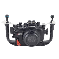 Nauticam Unterwassergehäuse für Sony A9 - NA-A9 Housing for Sony A9 Camera
