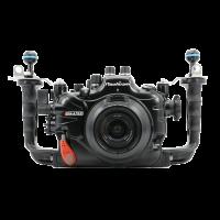 Nauticam Unterwassergehäuse für Sony A7 III und A7 R III - NA-A7RIII Housing for Sony A7R III Camera