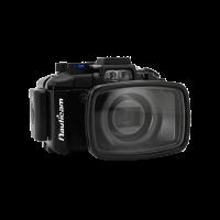 Nauticam Unterwassergehäuse für Sony RX100 7 - NA-RX100VII Housing for Son DSC-RX100 VII Digital Camera