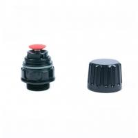 Nauticam - M16 Vacuum Valve II - Pushbutton Release