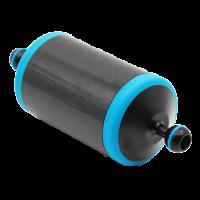 Nauticam - 90 x 220mm Carbon Fiber Aluminium Float Arm - Buoyancy 720 Gramm