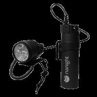 Nanight - Tauchlampe Tech 2 mit Ladeanschluss
