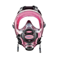 Neptune Space G.divers - Pink - Gr: S/M