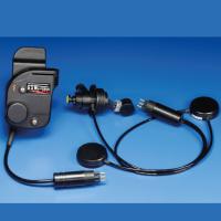 GSM GPower SL - UW Headset included - Extender