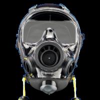 Neptune II - IDM Vollgesichtsmaske