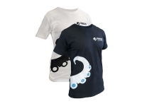 # Paralenz T-Shirt - schwarz o. weiß