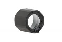 Paralenz Aluminium End Cap - PARALENZ® Tauchkamera / PARALENZ® Tauchkamera +