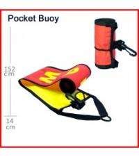 Surface Marker Pocket Boje