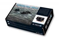Si Tech Trigon Pee Valve - Komplettset